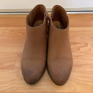 Clarks Collection Soft Cushion Boots